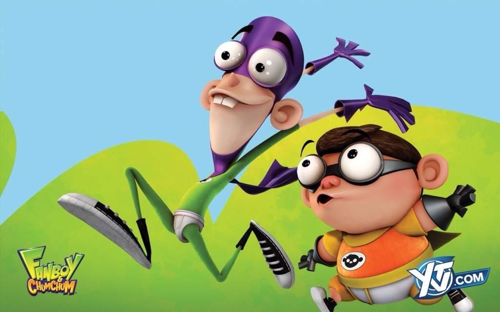 9 Most Annoying Cartoon Characters : Annoying cartoon characters amino