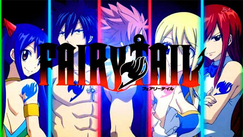 FairyTail 2014 Filler List | Anime Amino