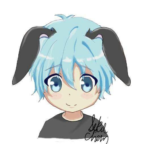 Lets draw chibi bunny kuroko tetsuya art amino my names seki chan and id like to teach you today how to draw a chibi kuroko tetsuya with bunny ears ccuart Gallery