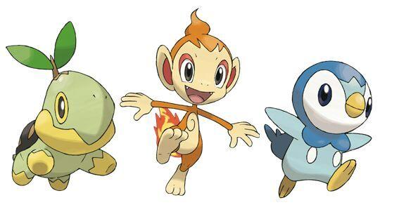 10 Curiosidades de la cuarta generación | •Pokémon• En Español Amino