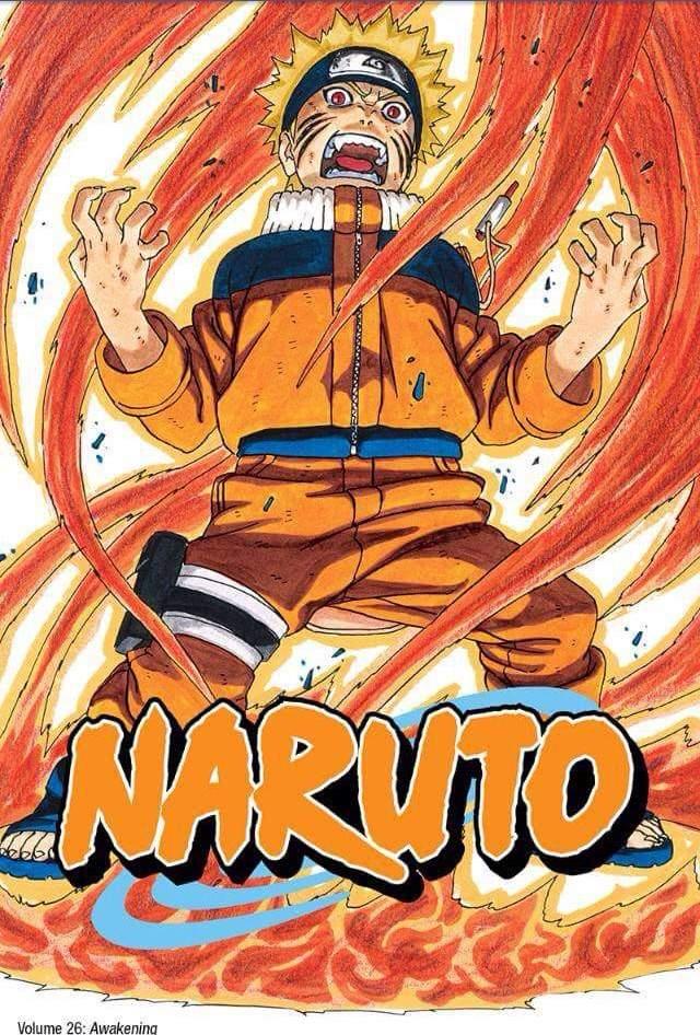 Anime School Book Cover : Top naruto manga covers anime amino