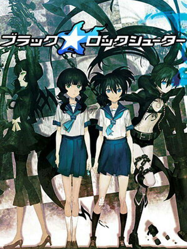 Black★Rock Shooter | Wiki | •Anime• Amino