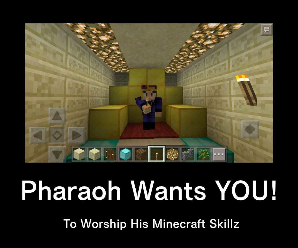 Pharaohs Minecraft Duel Amino - Skins para minecraft pe yugioh