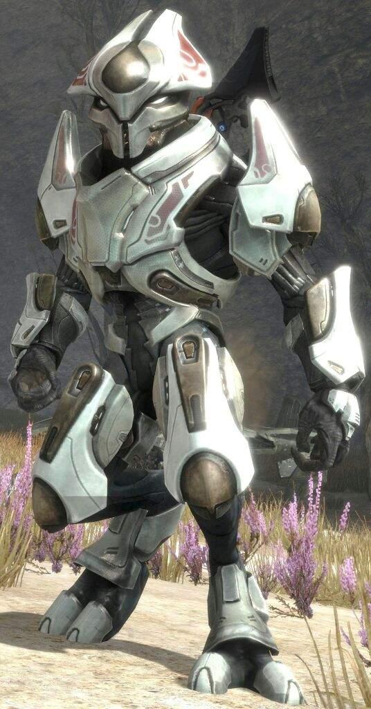 & Ultra Elite (Halo Reach) | Cosplay Amino