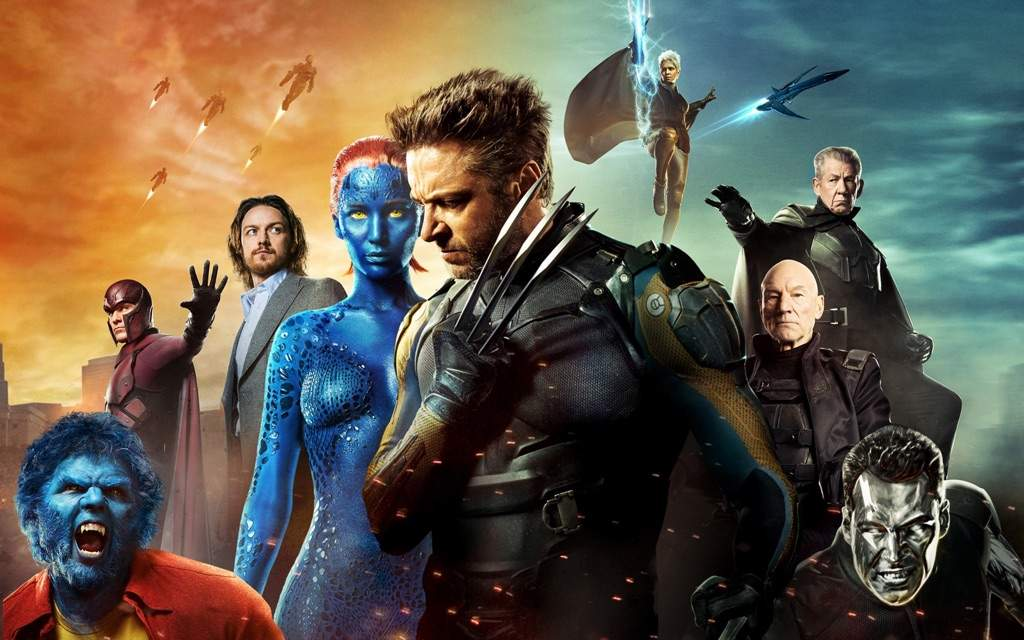 A very fun movie! The best X-Men movie! I like time-traveling movies! (My  favorite movie is Back To The Future) Is Apocalypse better? I don't know