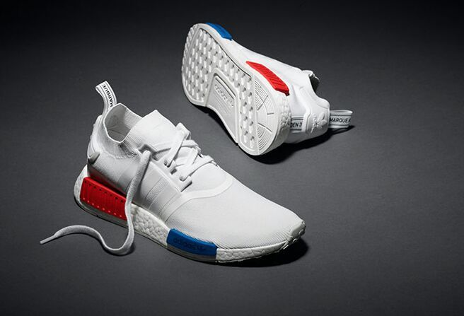 All NMD? Or All HYPE??   Sneakerheads Amino