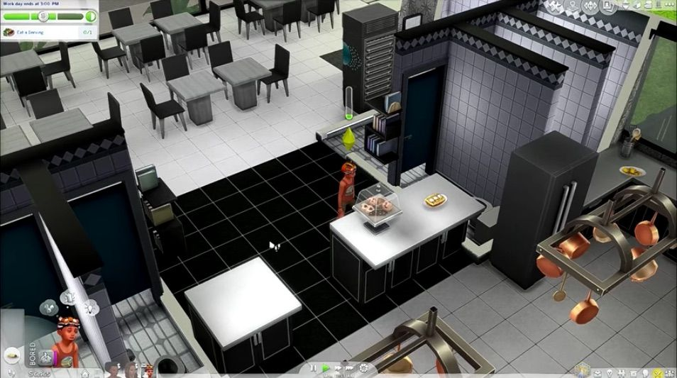 Sims 4 Got To School Mod Pack Updated   Sims Amino