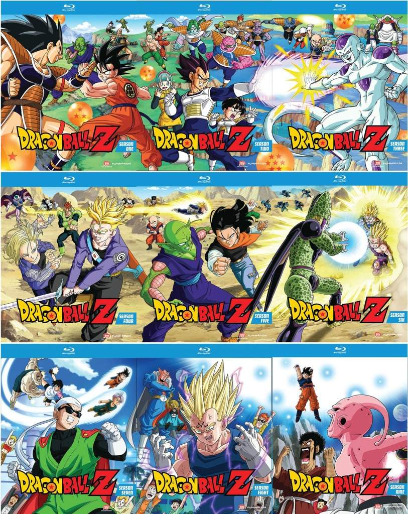 which dbz home release should you get dragonballz amino. Black Bedroom Furniture Sets. Home Design Ideas