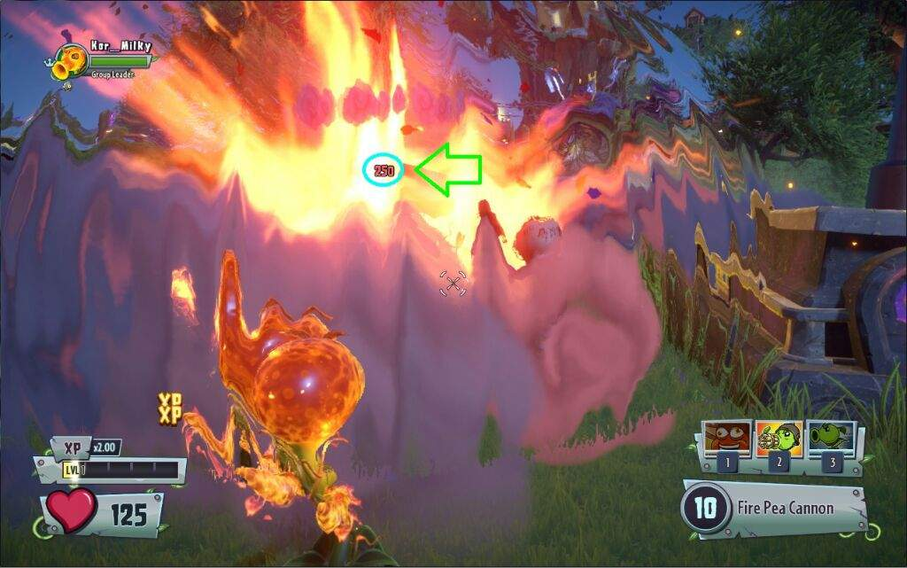 how to get different abilities in garden warfare 2