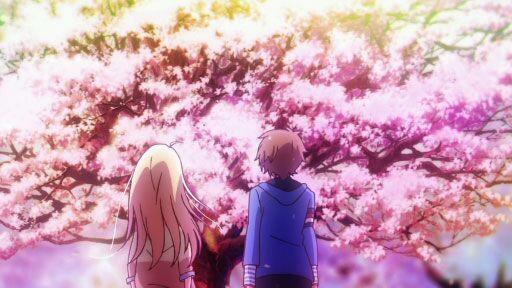 Sakura Fubuki) Nevada del Cerezo: | •Anime• Amino