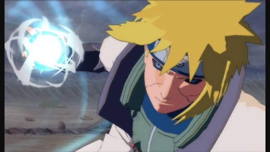 Ay The 4th Raikage Warrior Naruto shippuden Naruto Boruto