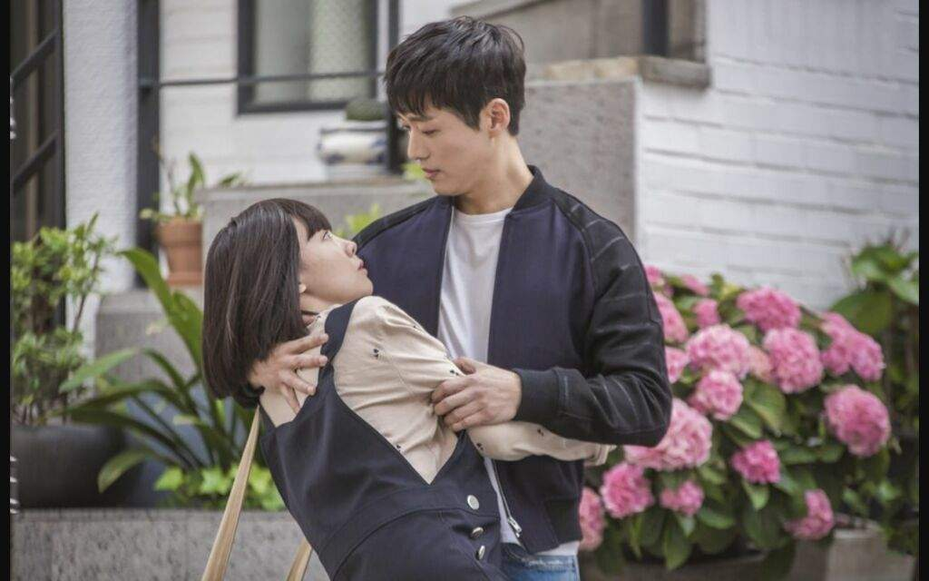 Drama terbaru nam goong min dating