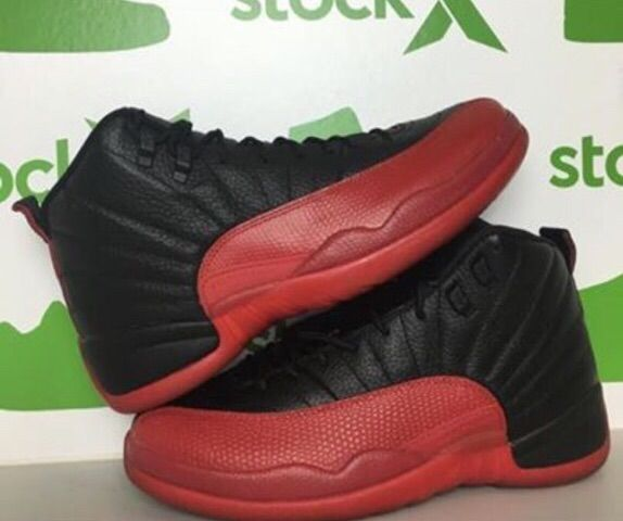 42c4b884526 Legit check on flu game 12   Buyers beware ... Dont be that guy ...