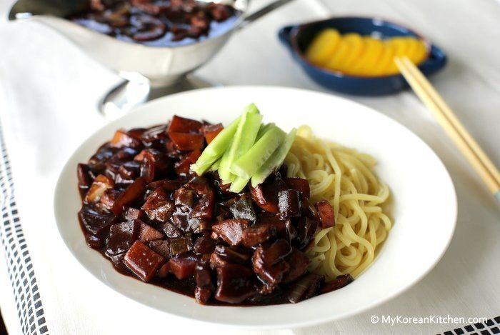 jajangmyun chinese - photo #16