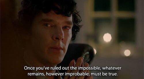 How To Think Like Sherlock Holmes | Sherlock Amino