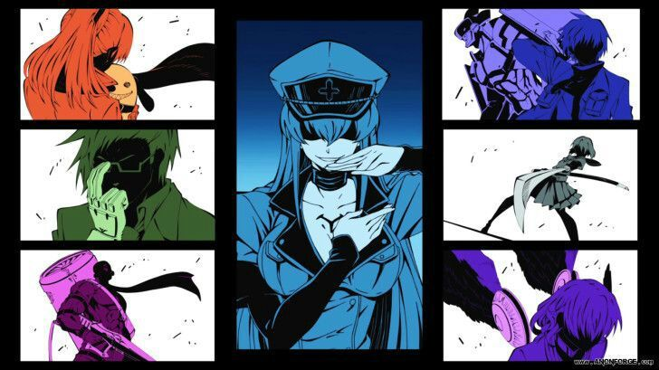 THE WASTED POTENTIAL OF AKAME GA KILL PT  3 | Anime Amino