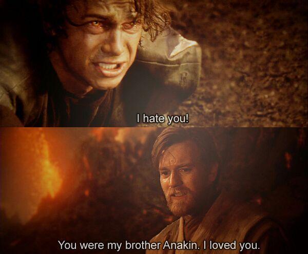 Fanfic: Obi-Wan Kenobi is Dead | Star Wars Amino