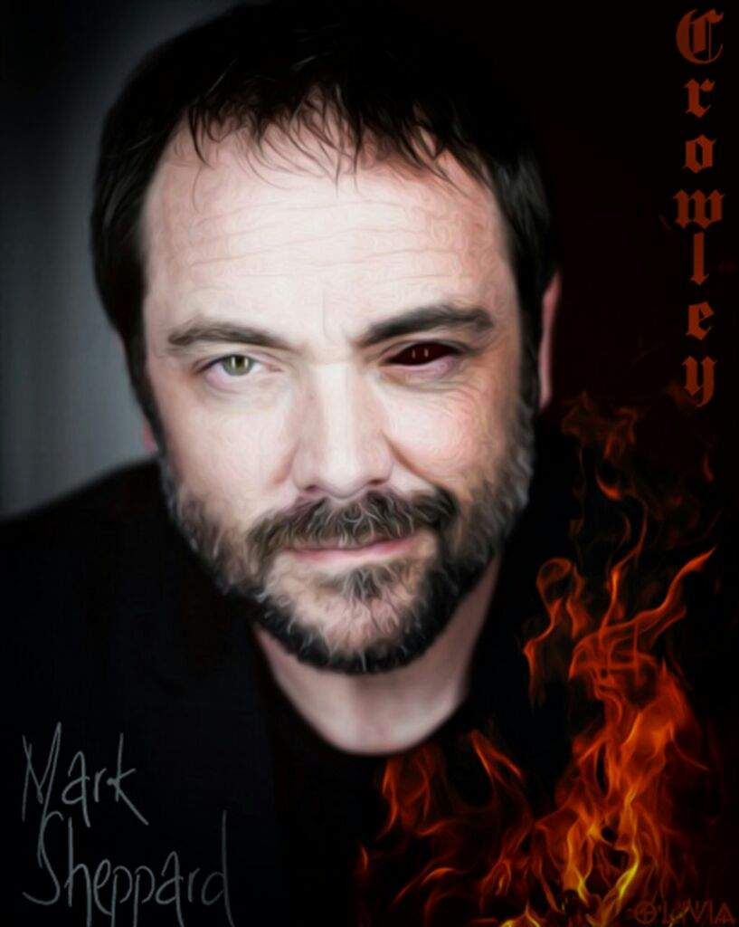 Mark Sheppard (born 1964) Mark Sheppard (born 1964) new picture