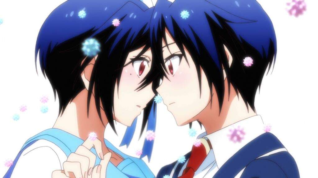 ¿Traps? ¿Qué son?  •Anime• Amino