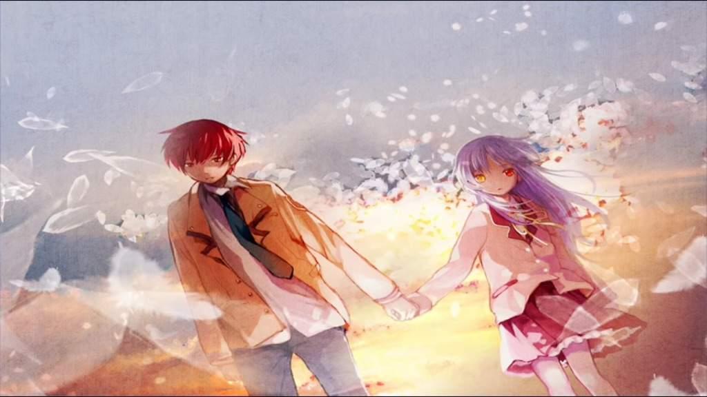 Angel Beats season 2 | Anime Amino
