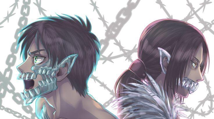 Crazy Attack on Titan Theories | Anime Amino