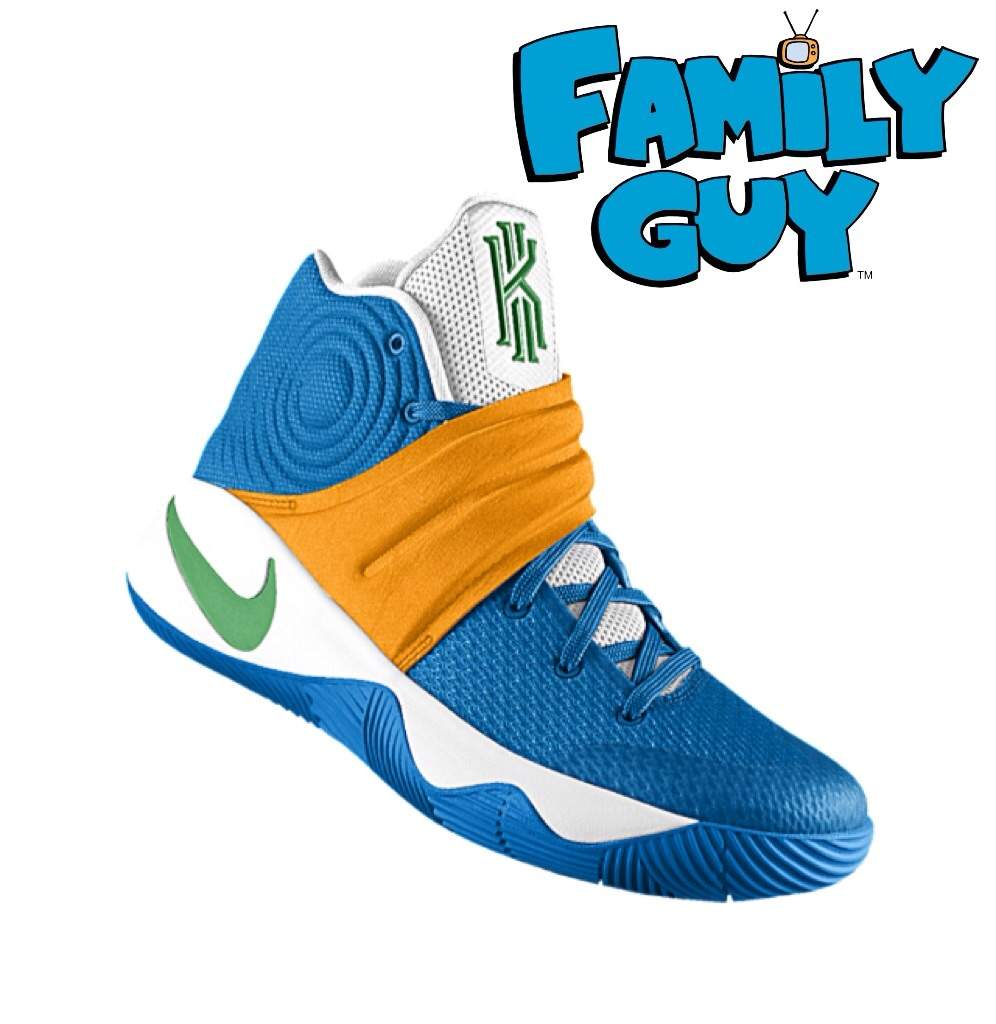 new zealand kyrie 2 id simpsons and family guy sneakerheads amino cbc91  f2829 2f97c681b6
