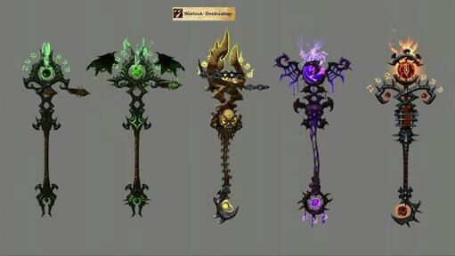 how to get second artifact weapon druid