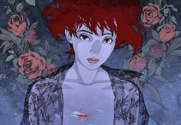 Perfect Blue Review Anime Amino