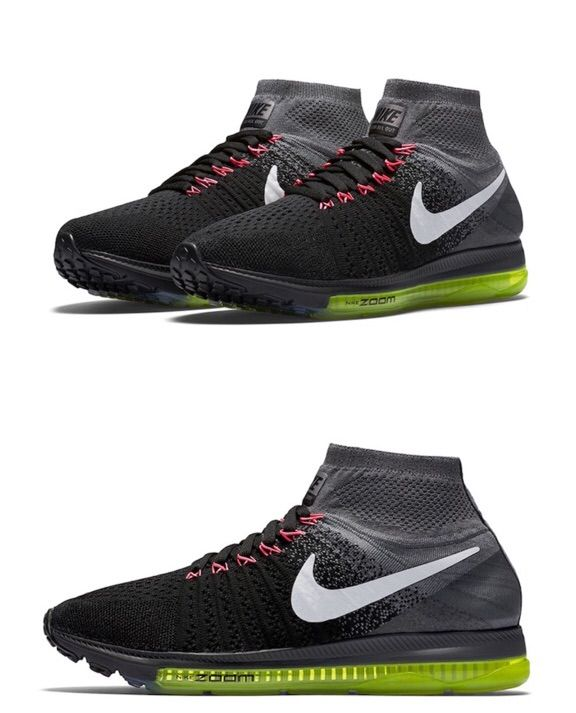99486138af80 Nike Air Zoom All Out Flyknit