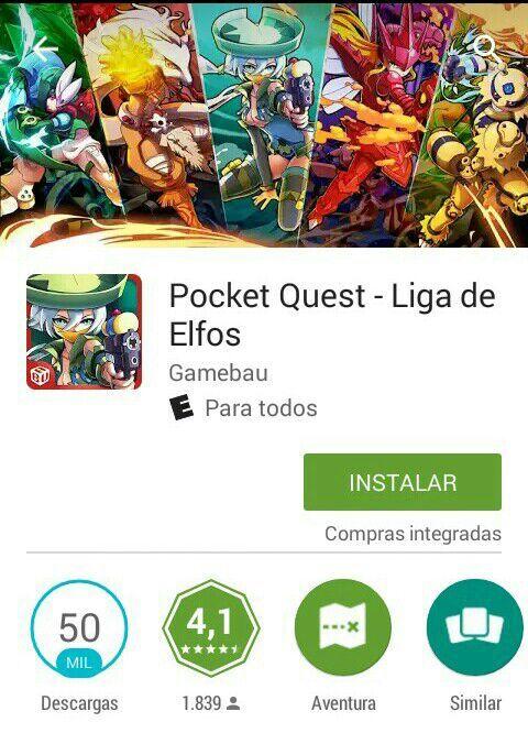 New Game Poket Quest Pokemon Version Elfos Anime Kawaii