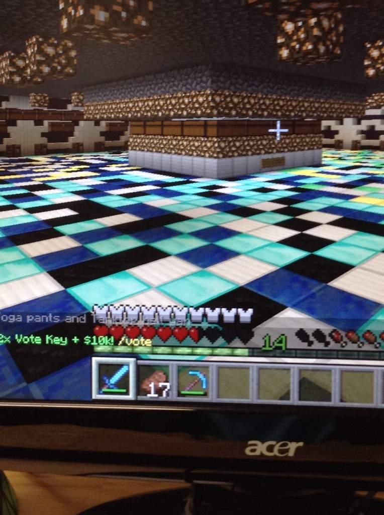 Skyblock pc   Minecraft Amino