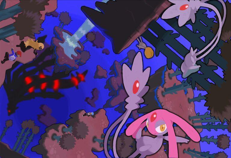Rotom (Pokémon) - bulbapedia.bulbagarden.net