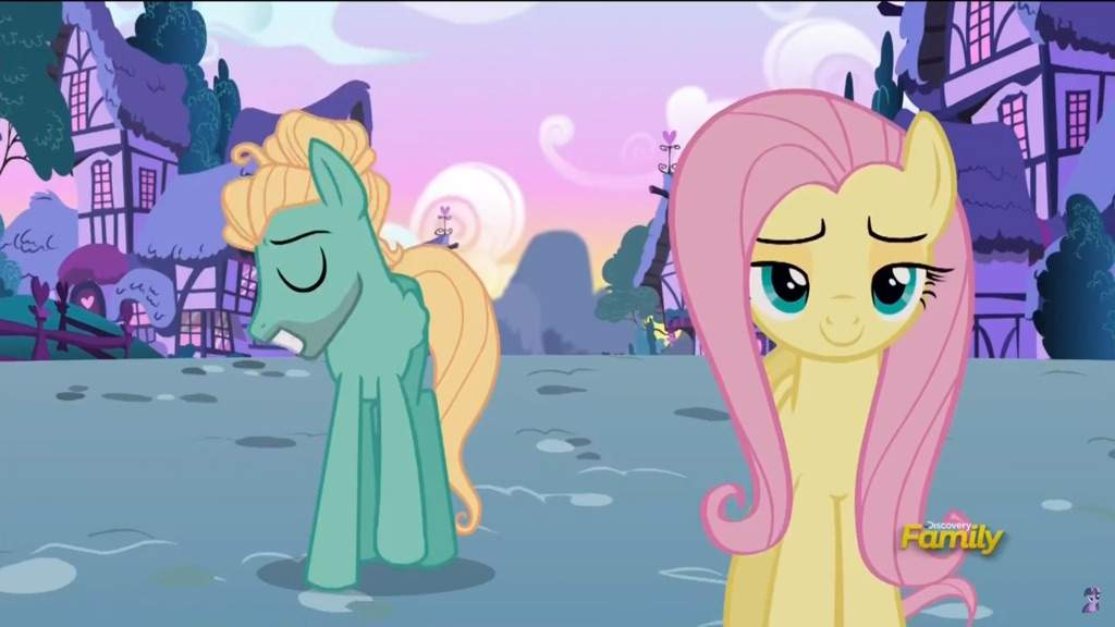 Mlp Flutter Brutter Review Cartoon Amino