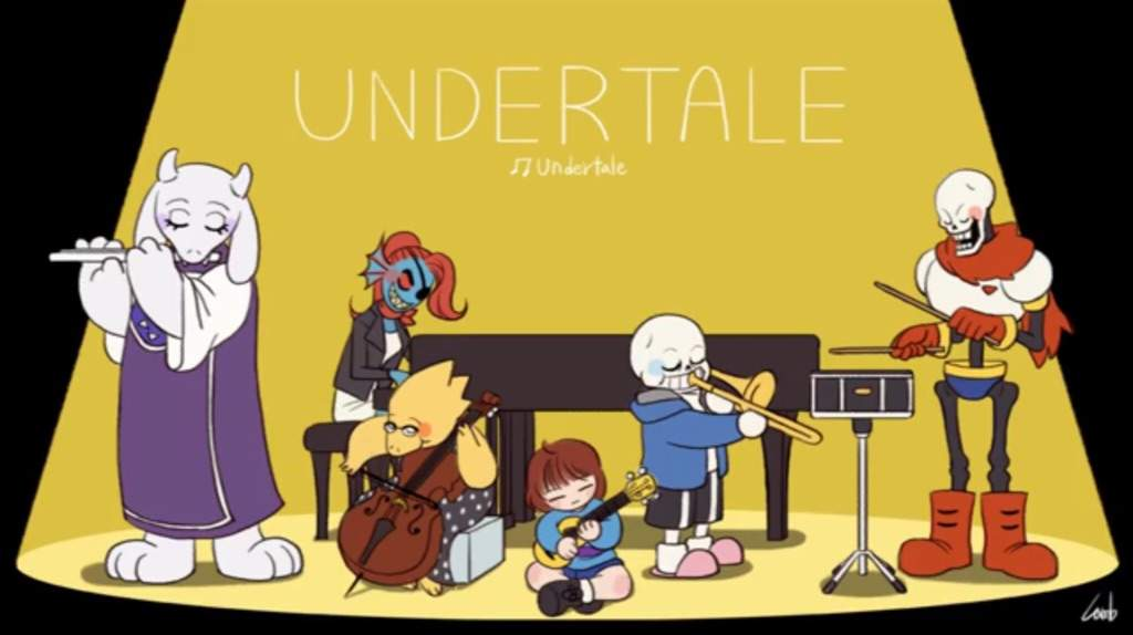 ᏌNᎠᎬᎡᎢᎪᏞᎬ - Easy Piano Tutorial | Undertale Amino