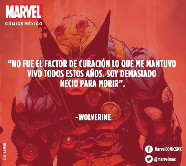 Frases Marvel Part 2 Cómics Amino