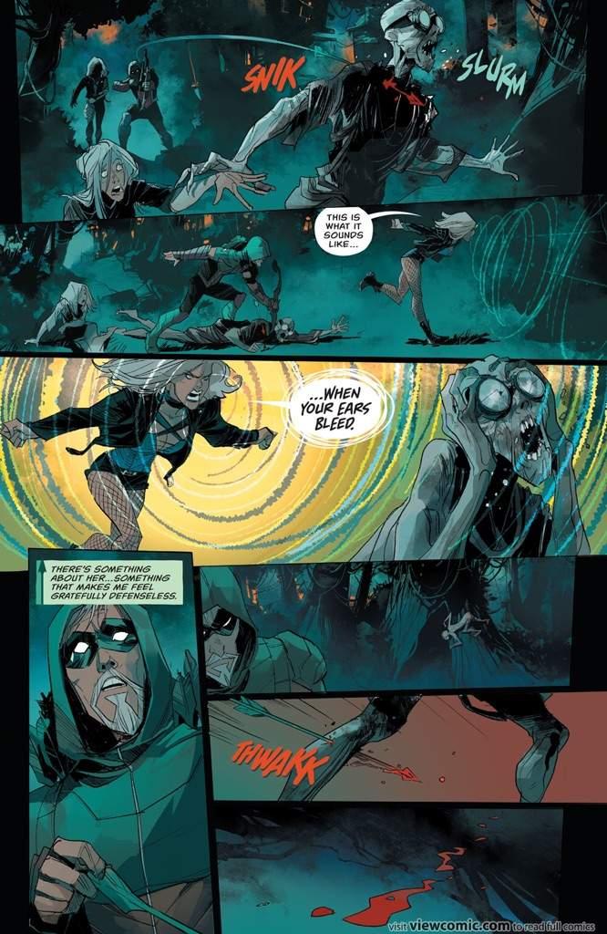 🌟Pantheons Review: Green Arrow: REBIRTH #1 | Comics Amino