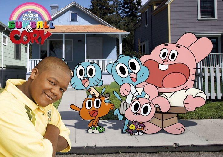 Cory In The House REVIEW