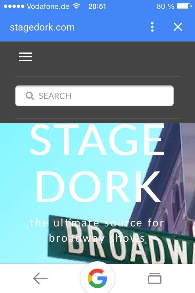 Broadway Bootlegs (stage dork) | Broadway Amino