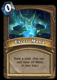 Excess Mana