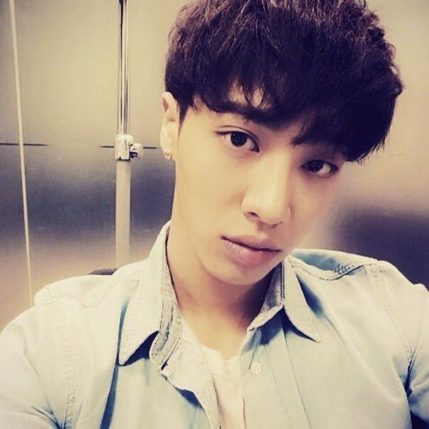 Lee gi kwang dating