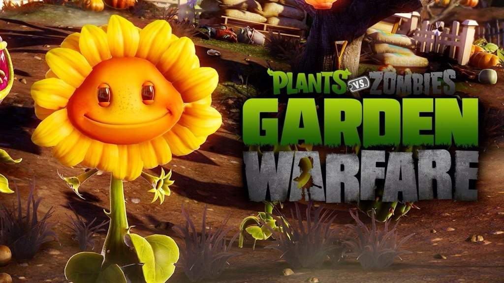 PayDay 2 and Plants VS Zombies Garden Warfare | Video