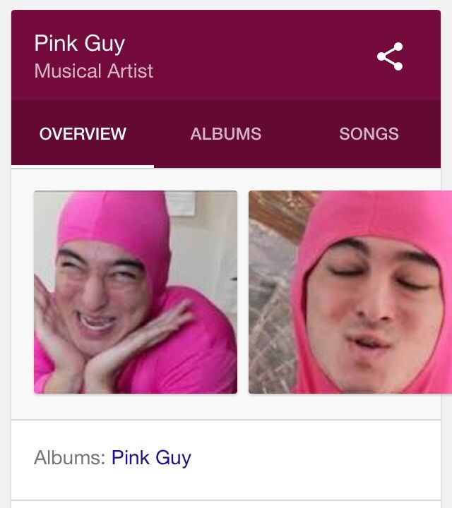 Ze mixtapes anime amino pink guy cooks fried rice and raps publicscrutiny Gallery