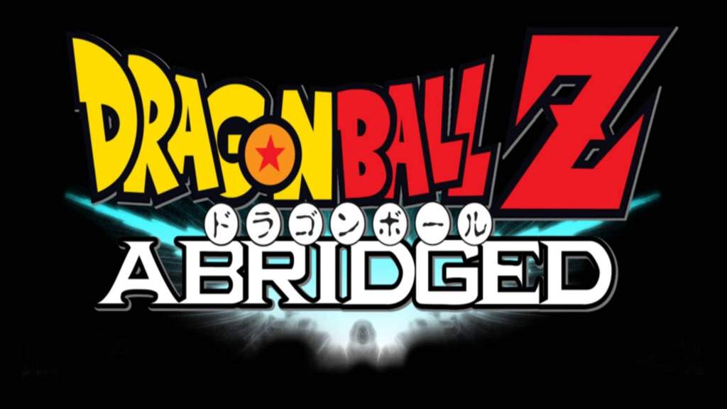 Image result for dragon ball z abridged