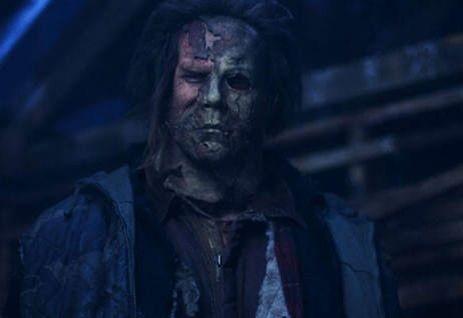 Halloween 2 Rob Zombie Mask.Behind Tha Mask Halloween Ii 2009 Horror Amino