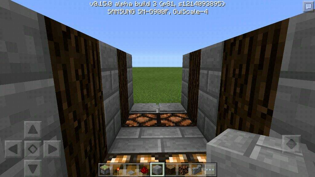 And this & How to build a basic 2x2 redstone door | Minecraft Amino