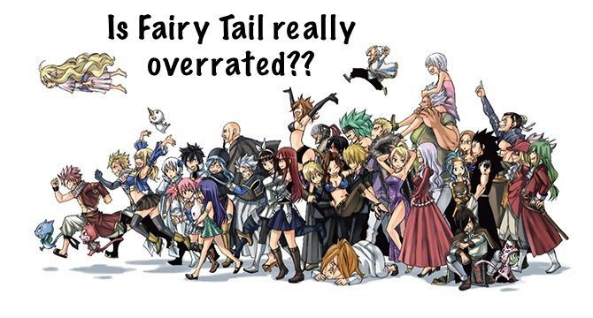 tail All fairy
