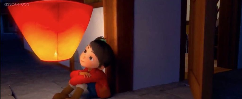 Raindrop is the young daughter of Ying and the third main protagonist of the film. She is shown to be quite the shy little girl at first but still very ... & LITTLE DOOR GODS: An Amazing Film From China! | Cartoon Amino pezcame.com