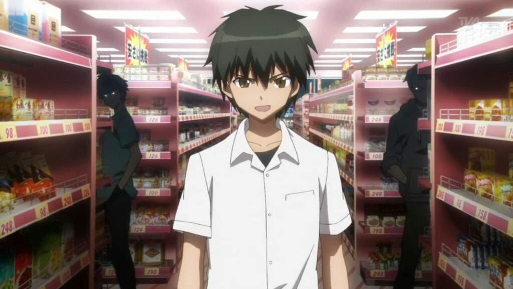 Resultado de imagen para anime ben to