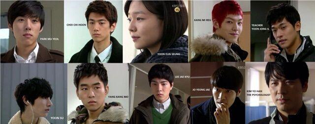 White christmas | K-Drama Amino
