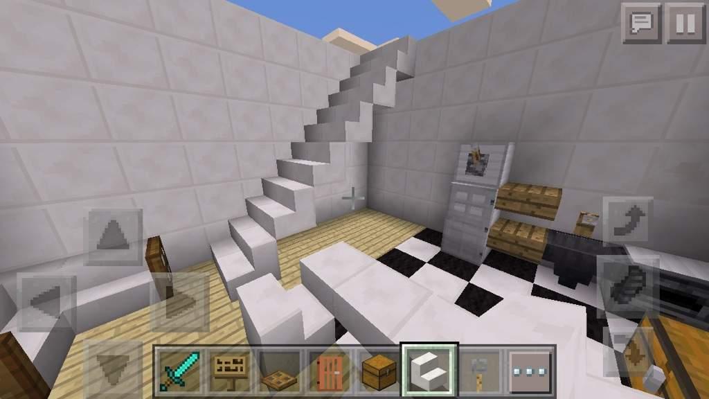 Atractivo Buena Cocina Diseña Minecraft Colección - Ideas Del ...